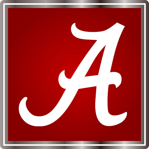 The University of Alabama - Box A