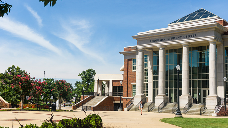 Ferguson Student Center