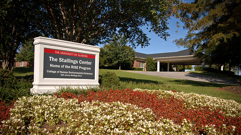 Stallings Center (RISE Program)