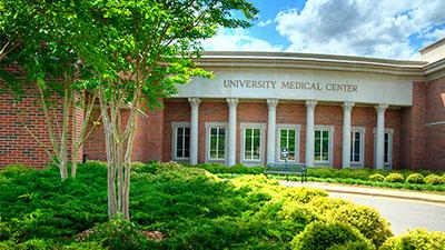 The University Medical Center