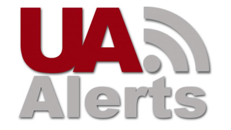 UA Alerts